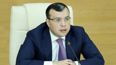Photo of Sahil Babayev müşavir təyin edib