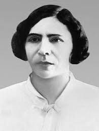 Ayna Sultanova