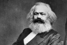 Photo of Karl Marks kimdir?