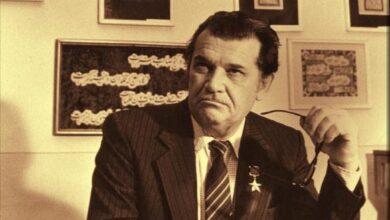 Photo of Ziya Bünyadov kimdir?