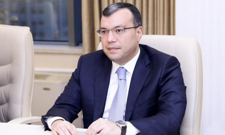 Sahil Babayev haqqinda