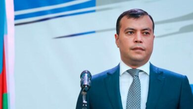 "Photo of Sahil Babayevin cixisi – ""Günün Nəbzi"" verilişi"